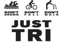 Swim.Bike.Run.