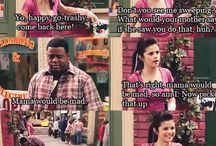 Wizards of Waverly Place / by Ingrid