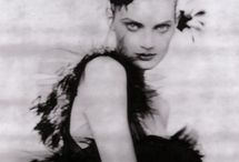 Paolo Roversi / by Misslissa