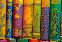 Film, Music and Books