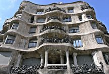 Modernist Architecture Barcelona / The best modernist architecture pictures of Barcelona