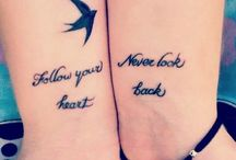 Tattoos of the heart / Tattoos