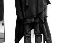 black on black / by Adele DeVuyst