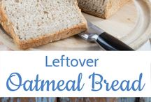 What to do with Leftovers / Best of Leftover Recipes