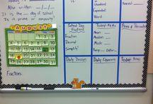 4th Grade / by Abby Laughlin