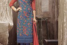 Exclusive Collection Of Heavy Salwar Suits