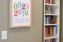 Kids Rooms / by Suzanne Long