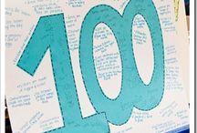 100th Day / by Jennifer Hoffman