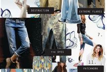 Inspiration Boards & Trends