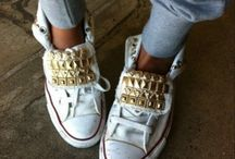 shoes / by Tamie