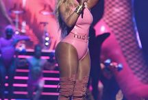 Nicki loves.♥