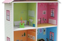 Projekt Puppenhaus