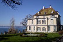 Schloss Arenenberg (Schweiz)