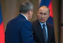 Путин повысил зарплату обвиняемому в коррупции.