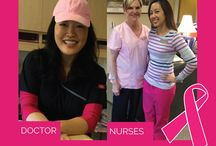 """SCRC SPIRIT WEEK / Wrapping up """"Pretty In Pink"""" Monday! What a blast! Unveiling our winners for the day! #SpiritWeek #SCRC #PrettyInPink"""