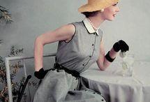 1950 年代