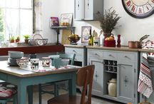 Deco kitchens