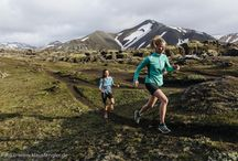 Running in Iceland / Running tours in Iceland for all levels of runners