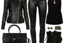 style I like to wear