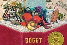 Awards -- Sibert Medal / by Charles & Renate Frydman Educational Resource Center