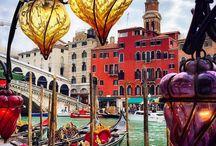 Venezia - ITALY.