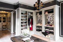 Closet/гардеробная