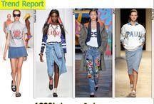 SS-14 / 2014 Summer Fashion