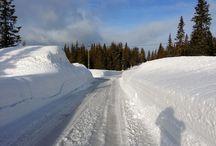 Winter in Noorwegen www.vakantienaarnoorwegen.nl
