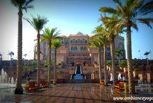 Travel and Adventure: United Arab Emirates / Travel   culture   adventure   middle east   UAE (United Arab Emirates)   desert adventures   Dubai   Abu Dhabi   Liwa