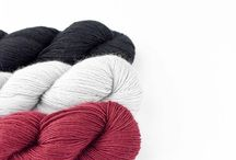 Shibui Knits | Birch / Birch: Spun in a single ply of extra fine merino with a micron count approaching cashmere's, Birch radiates softness. Knit solo or in combination for a luxurious, lofty fabric.  100% Extra Fine Merino. Available at your LYS.