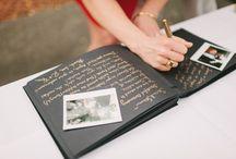 Wedding - reception ideas