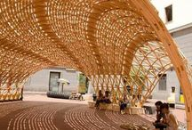 ARCHITECTURE shelter