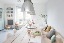 Home inspiration / livingroom