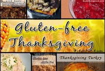 Gluten free/FODMAP