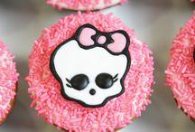 Rezepte: Süßes / Kuchen, Plätzchen und andere Leckereien