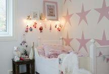Annie's Big Girl Room  / by Belinda Dawkins