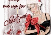 Christmas Girls /  LIKE MY WEBSITE