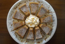 MY SWEET RECIPES / Cookies, pies, strudel, cakes...