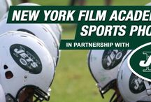 New York Jets Sports Photography / Our new sports photography program provides actual live game experience with the New York Jets.