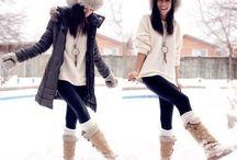My Style / by Megan Horrocks