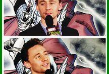 Loki doki