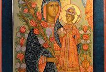 Madre di Dio fiore immarcescibile