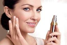 Avon - Anew Products / Anti-Aging Pioneers with Avon Anew products