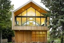 Idées pour chalet et maison