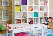 Kids Play Room Joy / by S