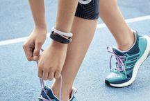 Fitness/ Running Shoot Inspo