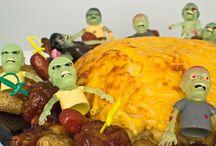 Halloween Zombies