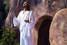 My Jesus board