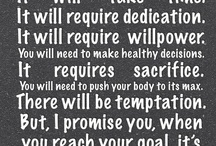 Motivation and Quotes