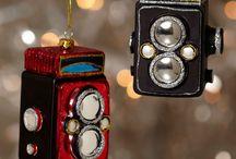 Christmas  / by Lulu Nassif